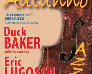 Duck Baker & Eric Lugosch