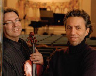 Duo Mezzena – Giavazzi