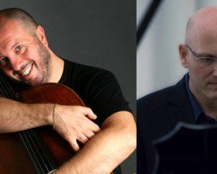Duo Enrico e Andrea Dindo