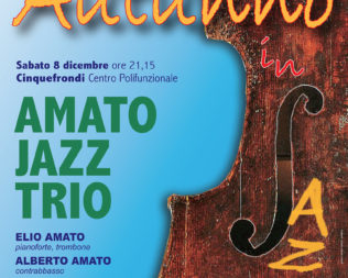Amato Jazz Trio