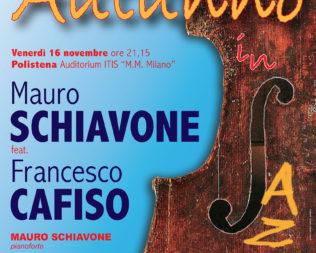 Schiavone – Cafiso