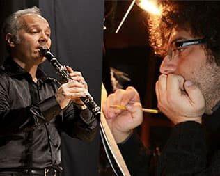 Duo Cirigliano – Romano