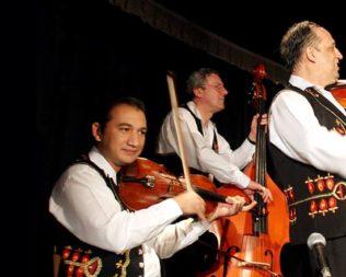 Orchestra Tzigana di Budapest