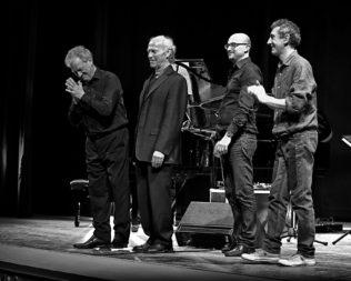 Pierluigi Balducci Quartet