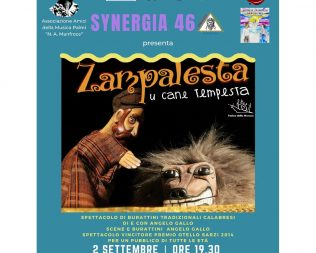 Zampalesta