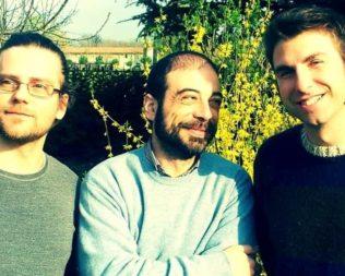 Giampiero Locatelli Trio