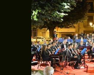 Orchestra di Fiati Oppido Mamertina