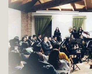 Orchestra di fiati Serra San Bruno