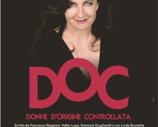 DOC – Donne d'origine controllata
