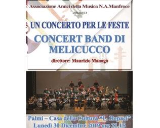 Concert Band di Melicucco