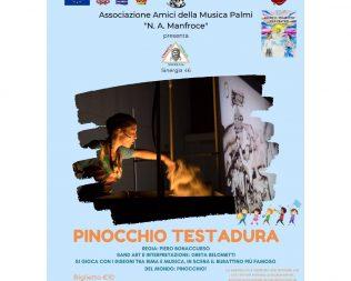 Pinocchio Testadura
